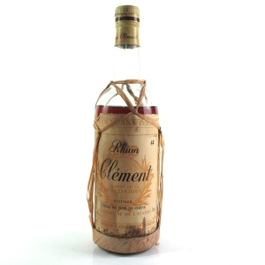 Clement 15 Year Old Martinique Rhum