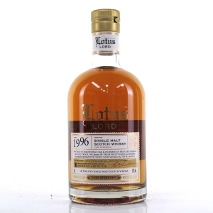 Lotus Lord 1996 Single Malt 20 Year Old