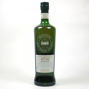 Port Charlotte 2002 SMWS 12 Year Old 127.42