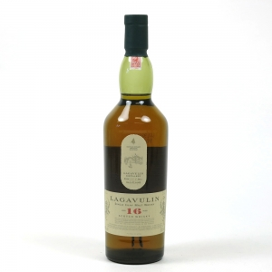 Lagavulin 16 Year Old 20cl