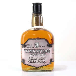 Tamnavulin Single Malt 1970s
