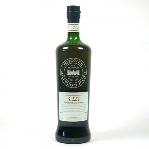 Bowmore 1997 SMWS 16 Year Old 3.227