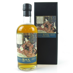Karuizawa 1999 Single Cask #7436 / Geisha Label