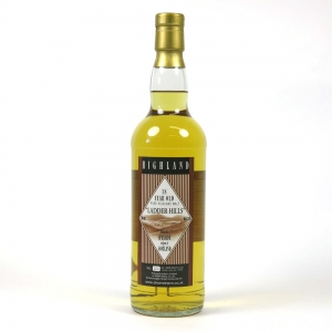 Ladderhills 18 Year Old Dream Drams Front