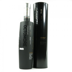 Bruichladdich Octomore 1.1 First Edition / Signed