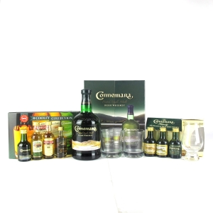 Cooley Whisky Gift Set Selection