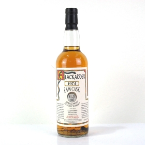 Glen Albyn 1974 Blackadder Raw Cask