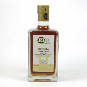 Old Trinidad 1989 Cognac Finish / Rum Company