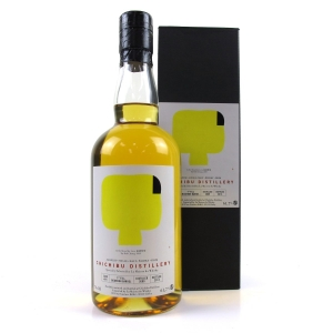 Chichibu 2009 Single Cask #641