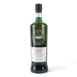 Glenlossie 1992 SMWS 23 Year Old 46.49