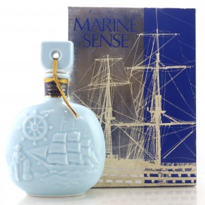 Gloria Ocean Marine Sense Ceramic Decanter 72cl / Karuizawa