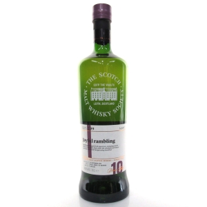 Glenlivet 2006 SMWS 10 Year Old 2.99