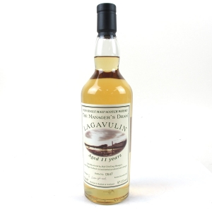 Lagavulin Manager's Dram 11 Year Old 2013