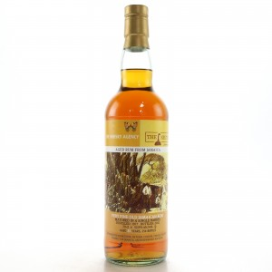Jamaica Rum 1977 Whisky Agency 35 Year Old / The Nectar