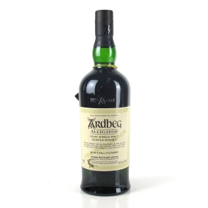 Ardbeg Alligator Committee Reserve For Discussion 75cl / US Import