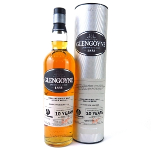 Glengoyne 10 Year Old Intermoor Limited Exclusive