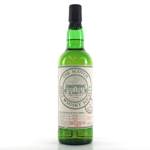 Ardbeg 1993 SMWS 8 Year Old 33.48