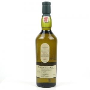 Lagavulin 1993 Feis Ile 2007 First Single Cask