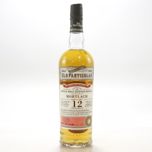 Mortlach 2002 Douglas Laing 12 Year Old
