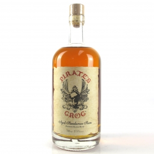 Pirate's Grog 5 Year Old Honduran Rum
