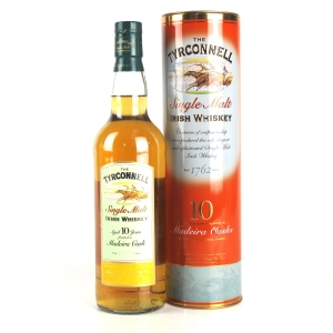 Tyrconnell 10 Year Old Madeira Casks
