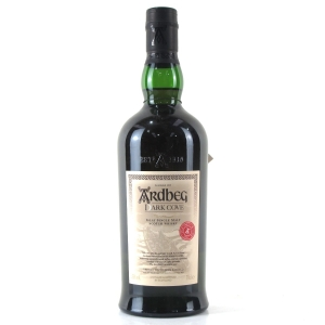 Ardbeg Dark Cove Committee Release