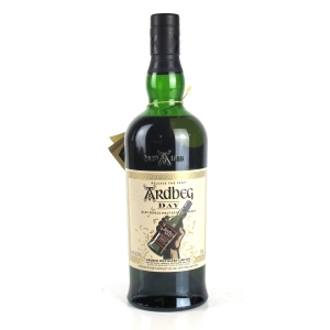 Ardbeg Day Feis Ile 2012 75cl / US Import