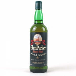Glen Parker Speyside Single Malt