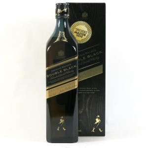Johnnie Walker Double Black front