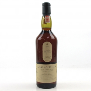 Lagavulin Triple Cask Matured Friends of The Classic Malts
