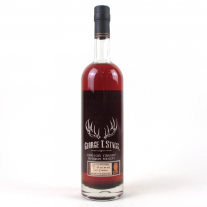 George T Stagg 2007 Release