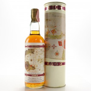Pot Still Agricol 1982 Moon Import Jamacia Rum