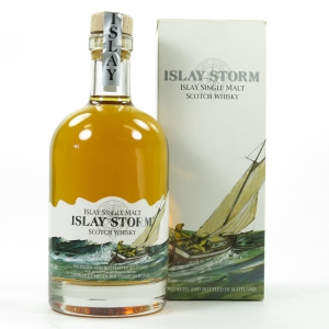 Islay Storm Islay Single Malt