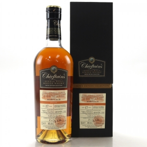 Mortlach 1997 Chieftain's 17 Year Old
