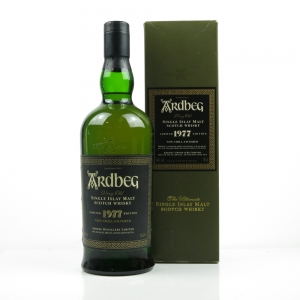 Ardbeg 1977 Very Old