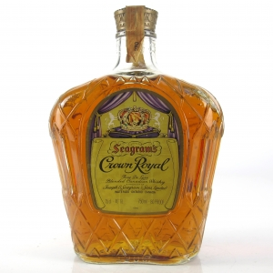 Crown Royal 1970