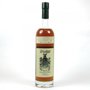 Willet Family Estate Single Barrel Rye