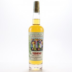Caroni 1991 High Spirits 21 Year Old