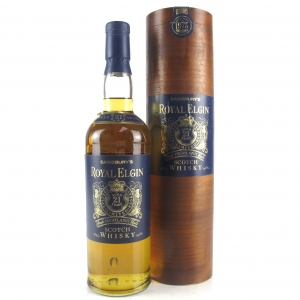 Royal Elgin 21 Year Old Highland Single Malt