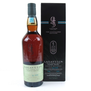 Lagavulin 2000 Distillers Edition