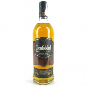 Glenfiddich Select Cask 1 Litre