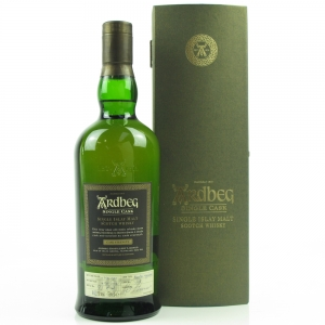 Ardbeg 1972 Single Cask 31 Year Old #3038