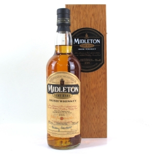 Midleton Very Rare 2005 Edition