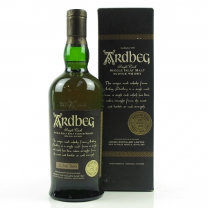 Ardbeg 1974 Single Cask 29 Year Old #2740