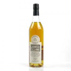 Talisker 1979 The Bottlers 22 Year Old