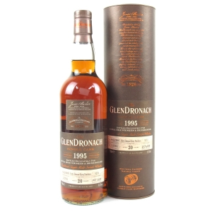 Glendronach 1995 Single Cask 20 Year Old #5270