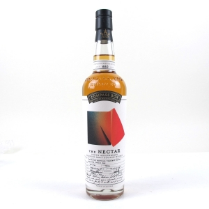 Compass Box Spice Tree Inaugural Edition Whisky Auctioneer