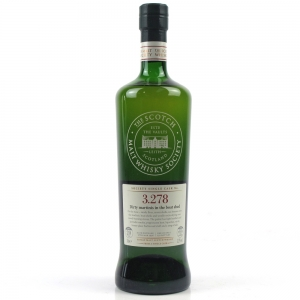 Bowmore 1996 SMWS 20 Year Old 3.278