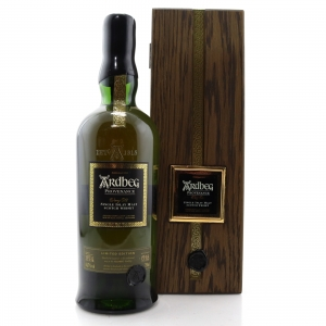 Ardbeg 1974 Provenance 23 Year Old 2nd Release / US Import