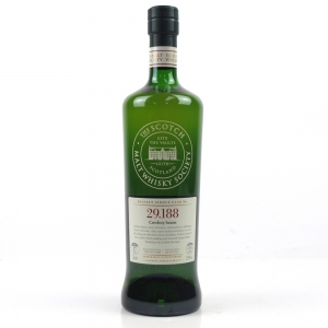 Laphroaig 1998 SMWS 17 Year Old 29.188